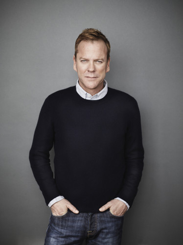 Kiefer Sutherland as Jake's Dad - touch-tv-series Photo