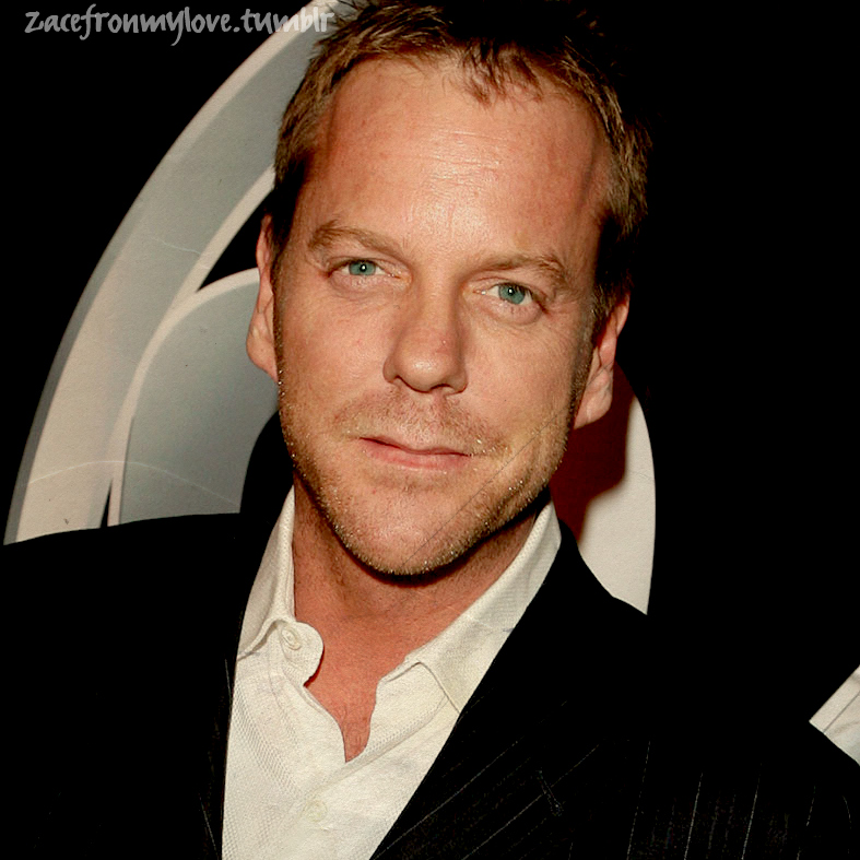 Kiefer Sutherland Net Worth