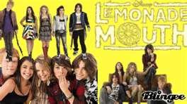 лимонад MOUTH!