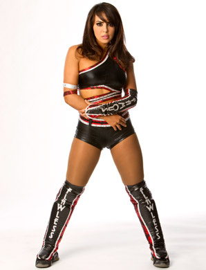 wwe layla fondo de pantalla with a hip boot titled Layla Photoshoot Flashback