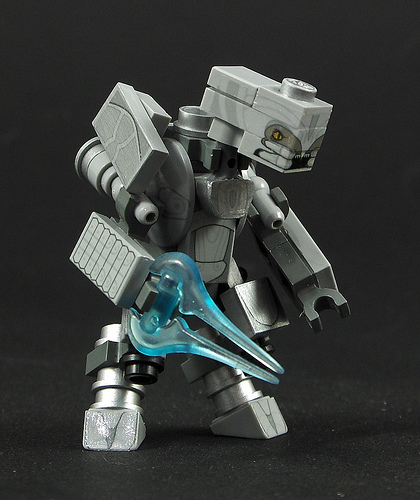 Lego Arbiter