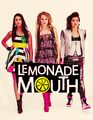Lemonade Mouth..<3