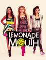 Lemonade Mouth..<3