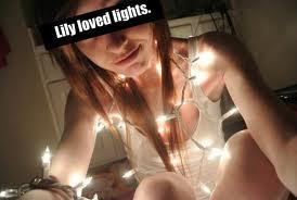 Lily Luna Potter Confessions