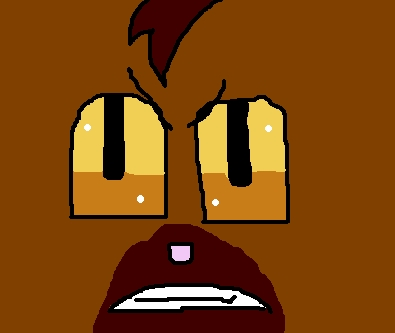 Looks like Brambleclaw's angry D:!!!!