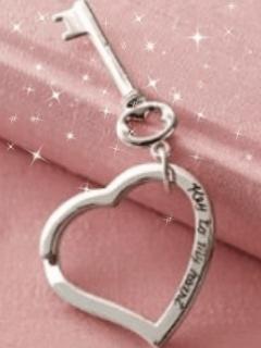 Cinta key