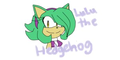 Lulu the Hedgehog