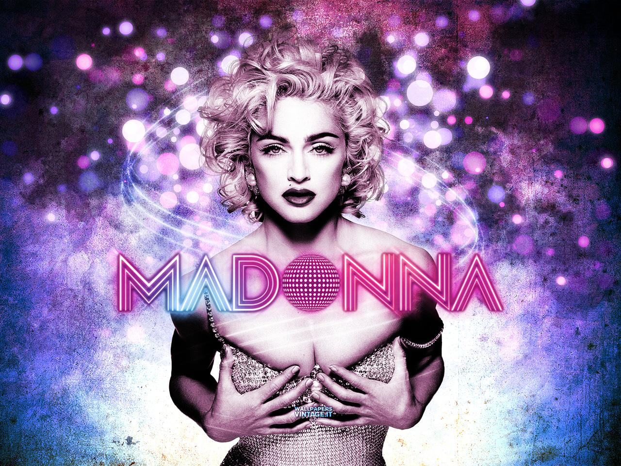 The Queen Of Pop Images Madonnaqueenwallpaper Hd Wallpaper