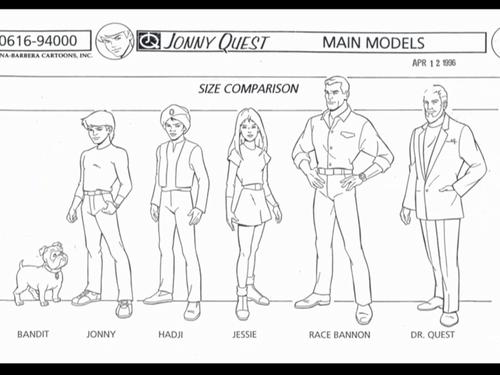 Main Characters