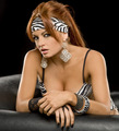 Maria Kanellis Photoshoot Flashback