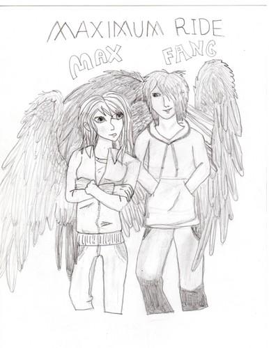 Max and Fang...
