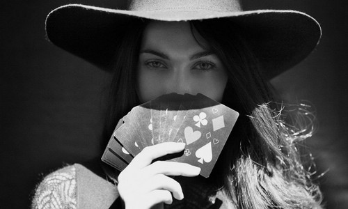 Megan - Photoshoot - Dusan Reljin 2012