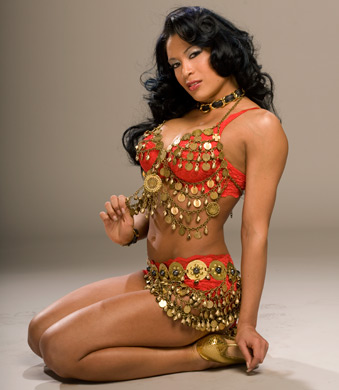 melina perez fondo de pantalla possibly containing a bikini and a traje de baño called Melina Photoshoot Flashback