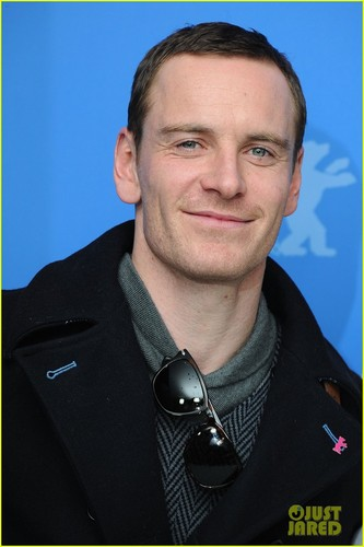 Michael Fassbender: 'Haywire' at Berlin Film Festival!