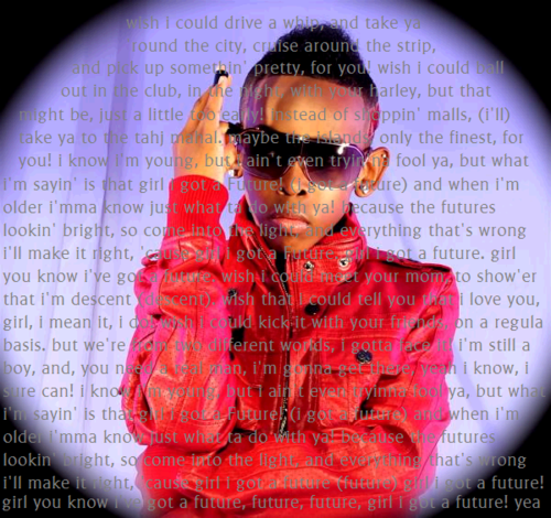 Mindless Behavior (Picture I Edited/Made)