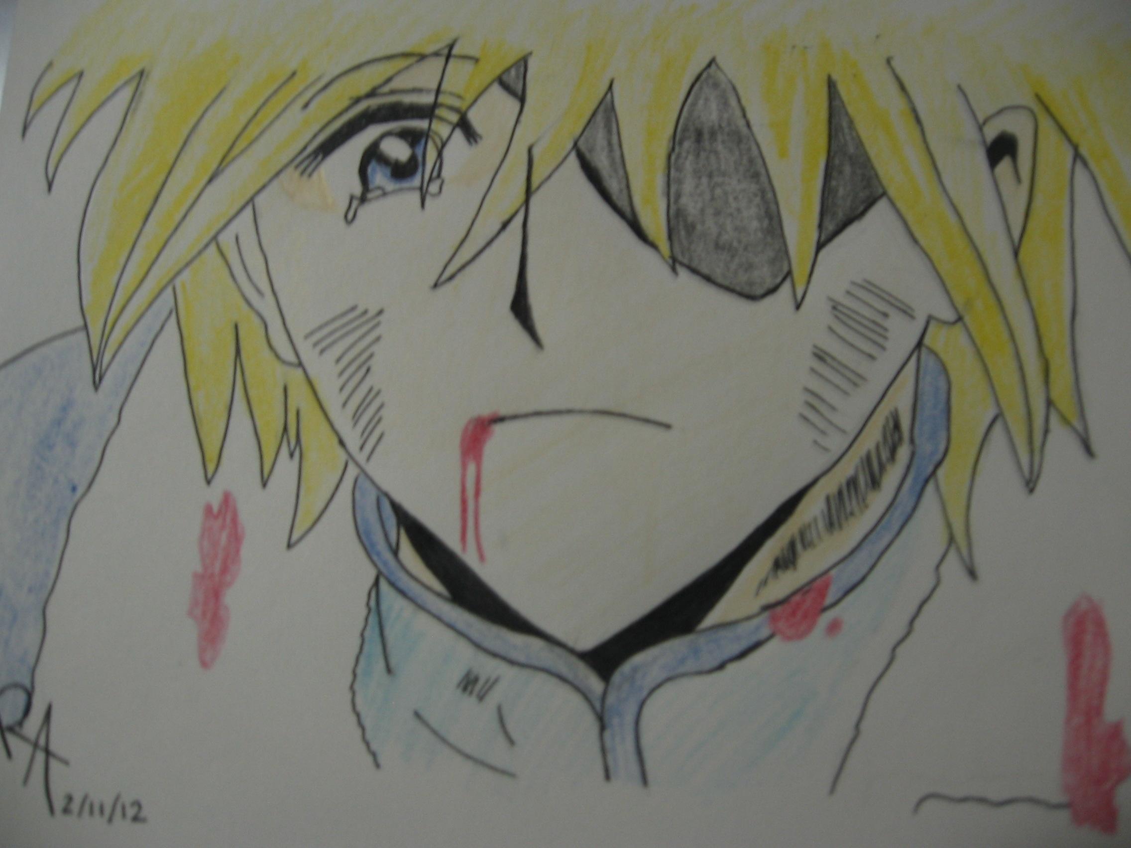My drawings of Fai