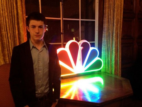 NBC TCA Event...Awake