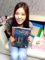 Na Eun (손나은)