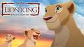 Nala Lion King Life wallpaper HD