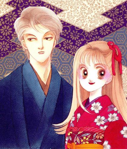 Naoki&Kotoko
