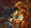Naruto and Hinata - naruhina photo