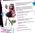 New 2012 Bios - monster-high screencap