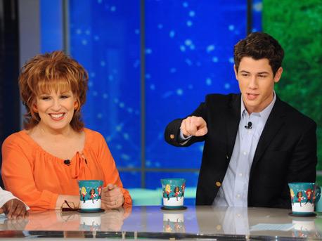 Nick Jonas - 2012