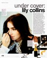 Nylon Magazine Scans [HQ]