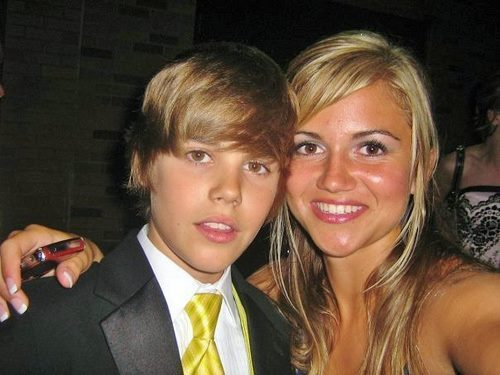Old pic of JB