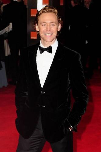 arancia, arancio British Academy Film Awards