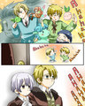 Pffft xD - my-hetalia-family-rp photo