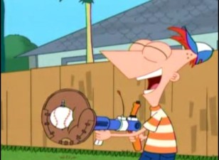 Phineas!!!!!