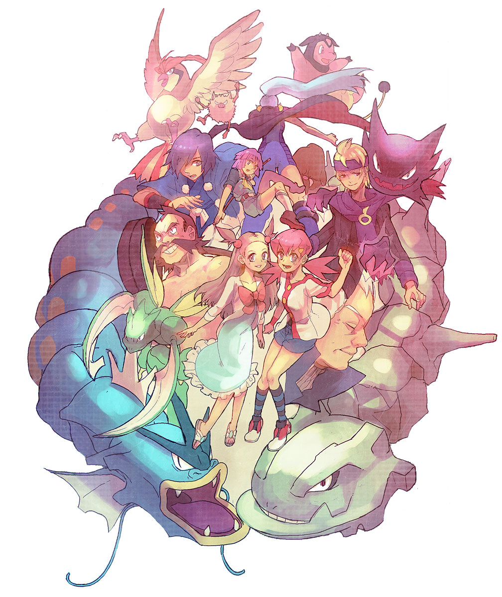 Pokemon Fan Art Images