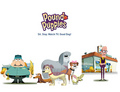 Pound Puppies Promo - pound-puppies-2010 photo