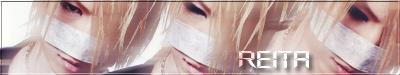 Reita mini banner