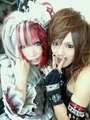 Rito and Misery - japanese-bands photo