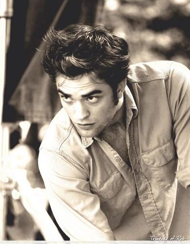Robert of my <3