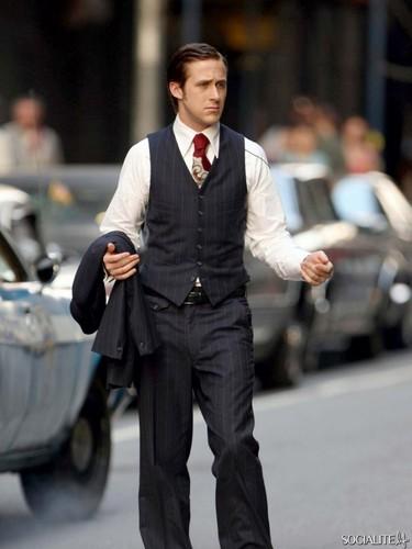 Ryan Gosling: Hottest 照片
