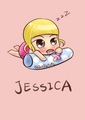 SNSD - The Boys CUTE fanart !