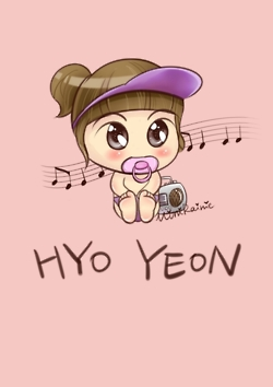 S♥NEISM hình nền titled SNSD - The Boys CUTE fanart !