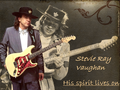 SRV - His spirit lives on - stevie-ray-vaughan wallpaper