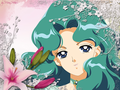 Sailor Neptune/Michiru Kaioh - sailor-neptune wallpaper