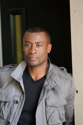 Sean Blakemore (Shawn Butler) - general-hospital Photo