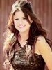 Selena Gomez photo with a portrait entitled Selena Gomez Who Says