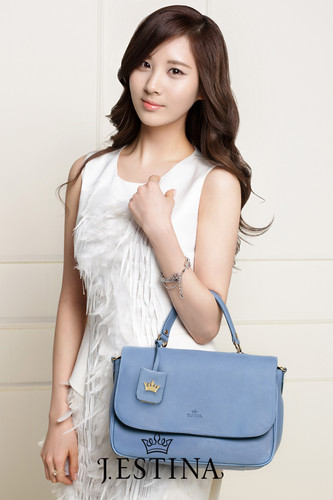 Seohyun @ J.ESTINA Promotion