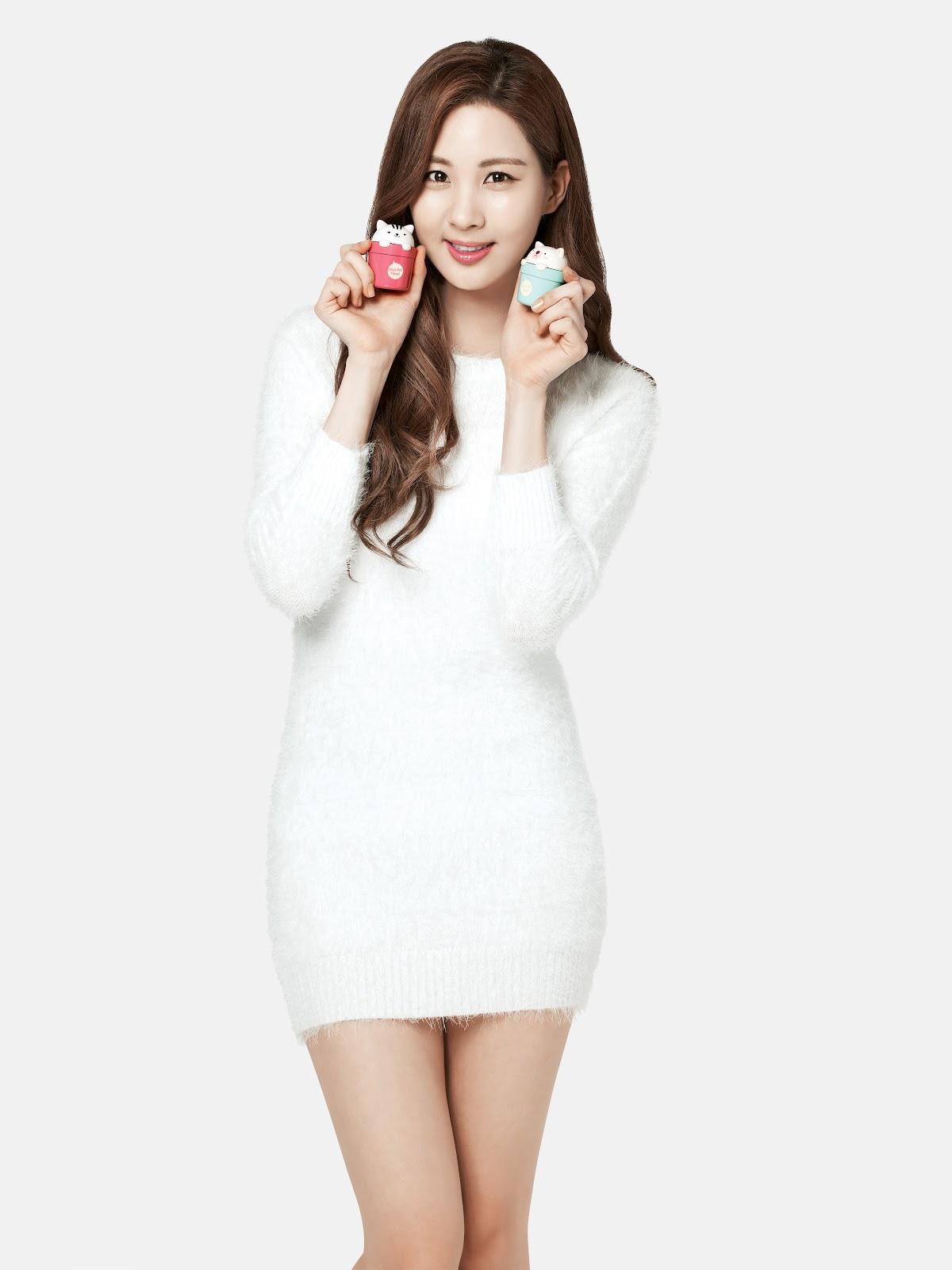"""Seohyun """"The Face Shop"""""""