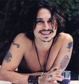 Sexy Johnny Depp!
