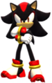 Shadow the hedgehog - shadow-the-hedgehog photo