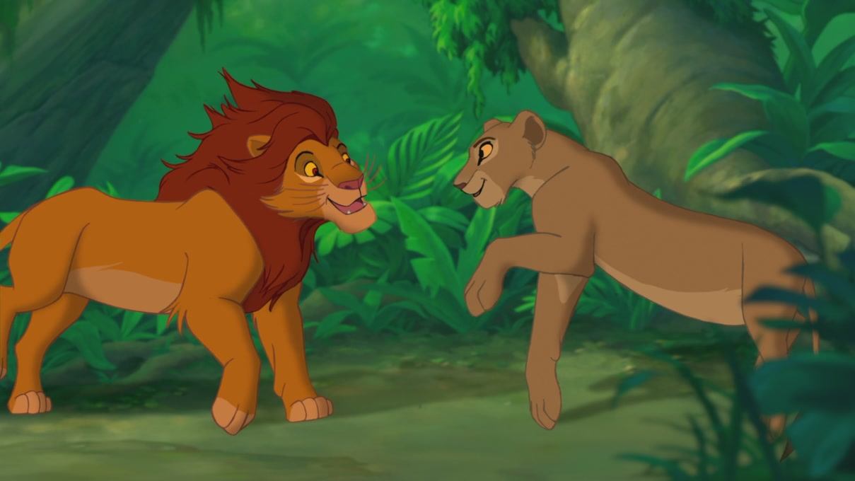 archetypes in the lion king Blog archetypes: liberator lion symbolism the king of the jungle  the queen and king archetype both rulers of the kingdom and royal court.