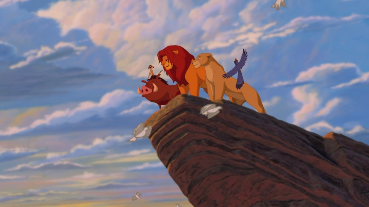 the role of music in the film the lion king essay The lion king analysis in this post, i'm going to analyse a little bit the lion king film, a very important and recognise film as many disney films, this story is leading the role in animals, in this case, in lions, the kings of the jungle.